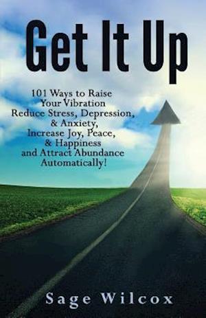Get It Up af Sage Wilcox