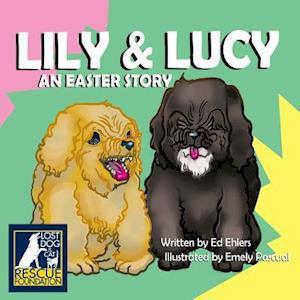 Bog, paperback Lily and Lucy af Ed Ehlers