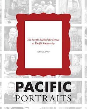 Bog, paperback Pacific Portraits