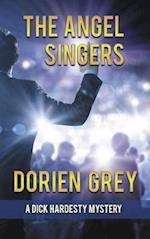 The Angel Singers (a Dick Hardesty Mystery, #12) (Dick Hardesty Mystery, nr. 12)