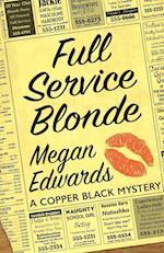 Full Service Blonde af Megan Edwards