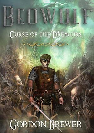 Bog, paperback Beowulf af Gordon Brewer