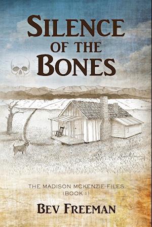 Bog, paperback Silence of the Bones af Bev Freeman