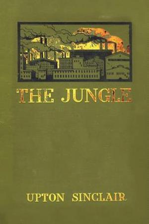 Bog, paperback The Jungle af Upton Sinclair