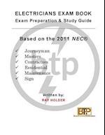 Electricians Exam Book 2011