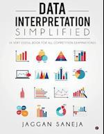 Data Interpretation Simplified