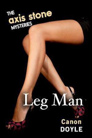 Bog, paperback Leg Man af Canon Doyle