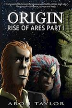 Rise of Ares Part 1 af Aron Taylor
