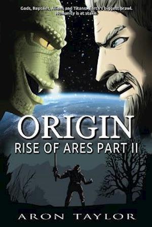 Bog, paperback Origin af Aron Taylor