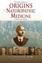 Origins of Naturopathic Medicine