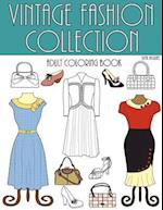Vintage Fashion Collection