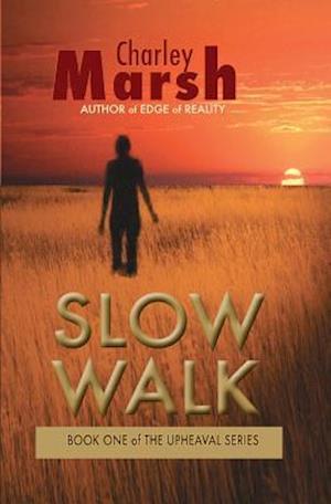 Slow Walk af Charley Marsh