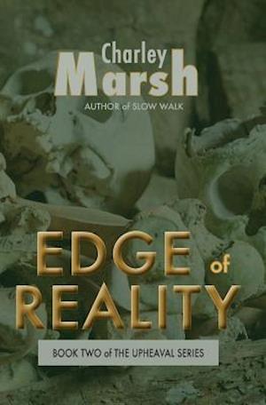Bog, paperback Edge of Reality af Charley Marsh