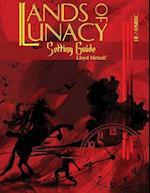 Lands of Lunacy af Lloyd Metcalf