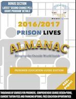 2016/2017 Prisoner Education Guide