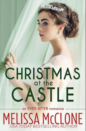 Bog, paperback Christmas at the Castle af Melissa McClone