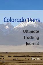 Colorado 14er's