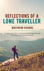 Reflections of a Lone Traveller