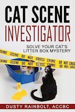 Cat Scene Investigator