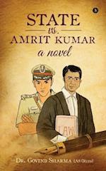 State vs. Amrit Kumar