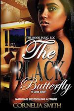 The Black Butterfly af CORNELIA SMITH