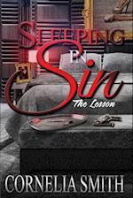 Sleeping in Sin af CORNELIA SMITH