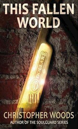 Bog, paperback This Fallen World af Christopher Woods