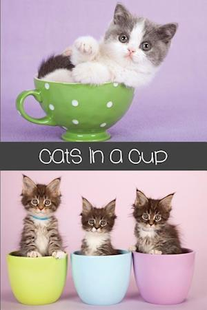 Cats in a Cup af Journal Jungle Publishing
