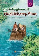 The Adventures of Huckleberry Finn (Caramel Tree Readers)