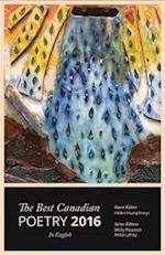 The Best Canadian Poetry in English (The Best Canadian Poetry in English)