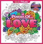 Color with Music Power of Love (Color with Music, nr. 1)