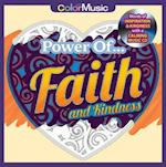 Color with Music Power of Faith (Color with Music, nr. 1)
