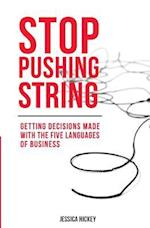 Stop Pushing String