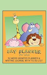 Day Planner for Kids