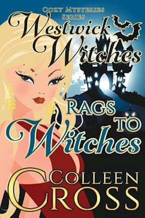 Bog, paperback Rags to Witches af Colleen Cross