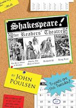 Shakespeare for Readers' Theatre (Shakespeare for Readers Theatre, nr. 2)