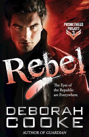 Bog, paperback Rebel af Deborah Cooke, Claire Delacroix