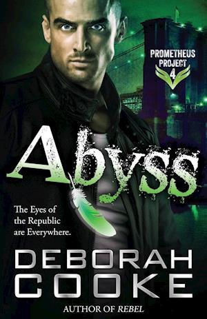 Bog, paperback Abyss af Claire Delacroix, Deborah Cooke