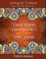 Gracious Gratitude af Patricia Sereno