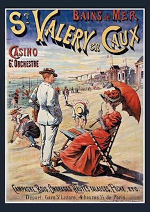 Bog, paperback Carnet Ligne, St Valery En Caux