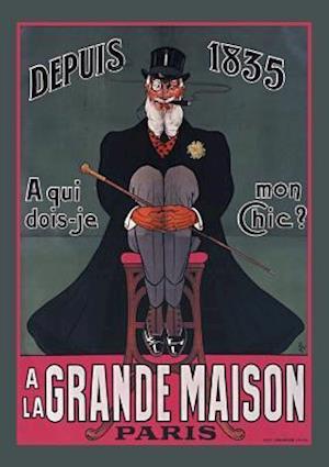 Bog, paperback Carnet Blanc, a Qui Dois-Je Mon Chic ?