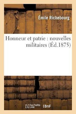 Bog, paperback Honneur Et Patrie