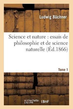 Bog, paperback Science Et Nature