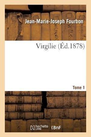 Bog, paperback Virgilie. Tome 1