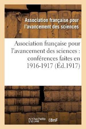 Association Francaise Pour L'Avancement Des Sciences af Association Francaise Pour L'Avancement, Association Francaise