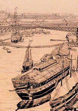 Bog, paperback Pont Tournant Et Arsenal de Brest af Du Br