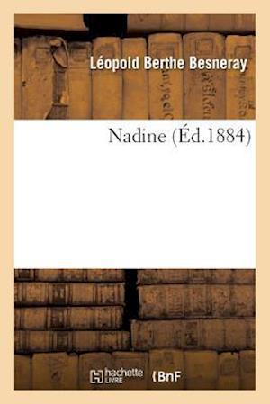 Bog, paperback Nadine