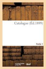 Catalogue Partie 1 af Louis Germon