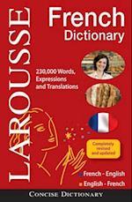 Larousse French Dictionary af Larousse
