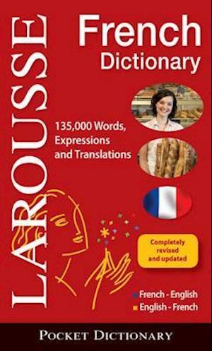 Larousse French-English / English-French Pocket Dictionary af Larousse